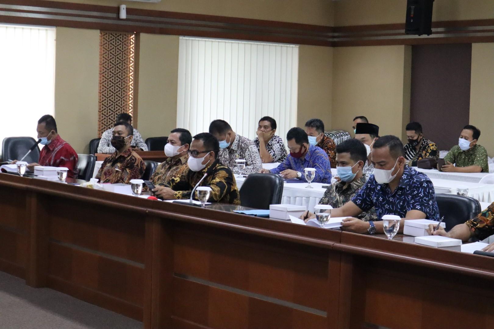 Kabupaten Purwakarta Mulai Uji Proses Pembelajaran Tatap Muka