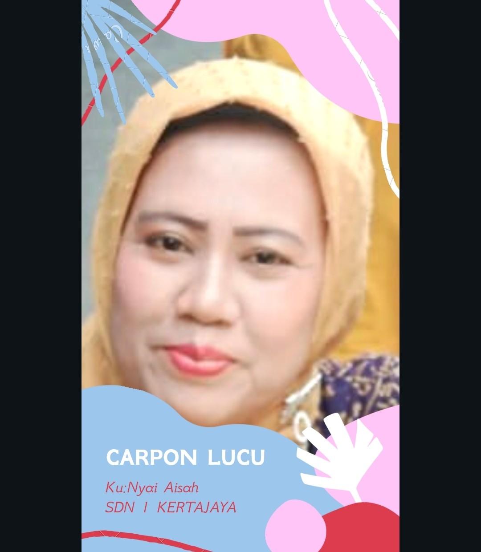 CARPON LUCU