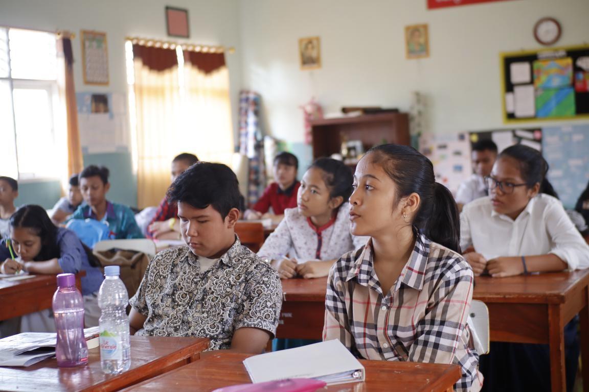 MENYOAL WACANA ASESMEN KOMPETENSI SISWA INDONESIA (AKSI) PENGGANTI UN