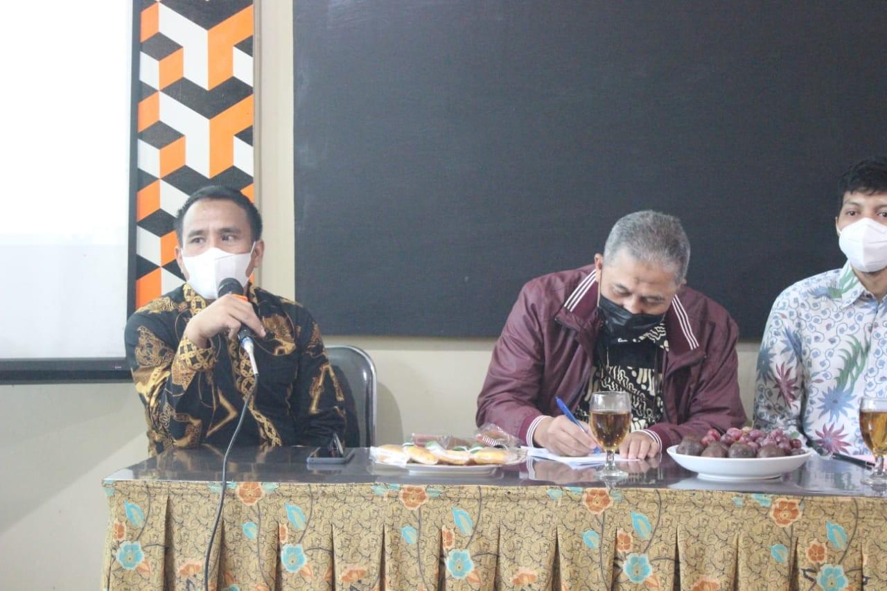 Kunjungan KPK ke SDN Ciwangi : Apresiasi Pembelajaran Anti Korupsi