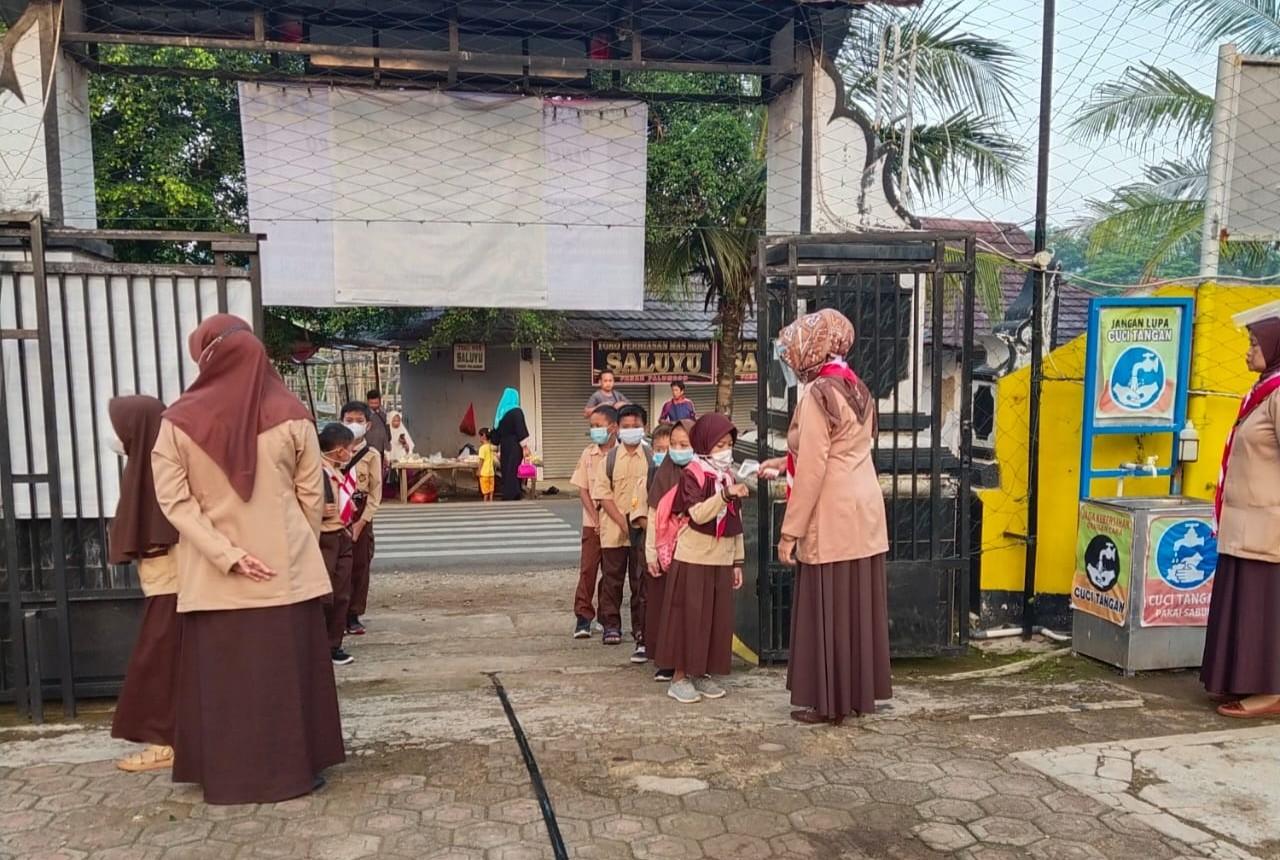 Wandik Purwakarta : Monitoring PTM di Kecamatan Maniis