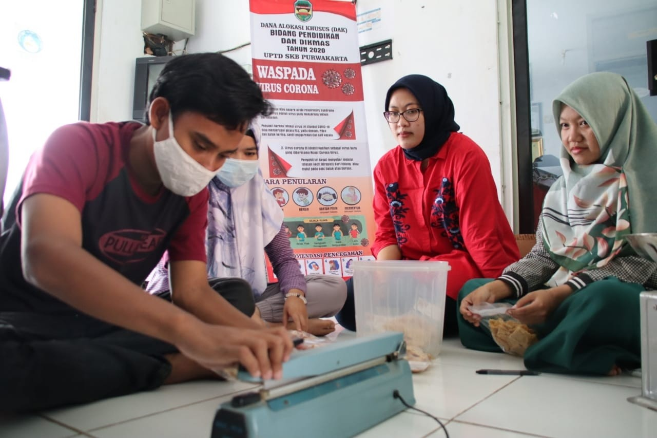 PNFI : Solusi Mitigasi Ekonomi di Era Pandemi