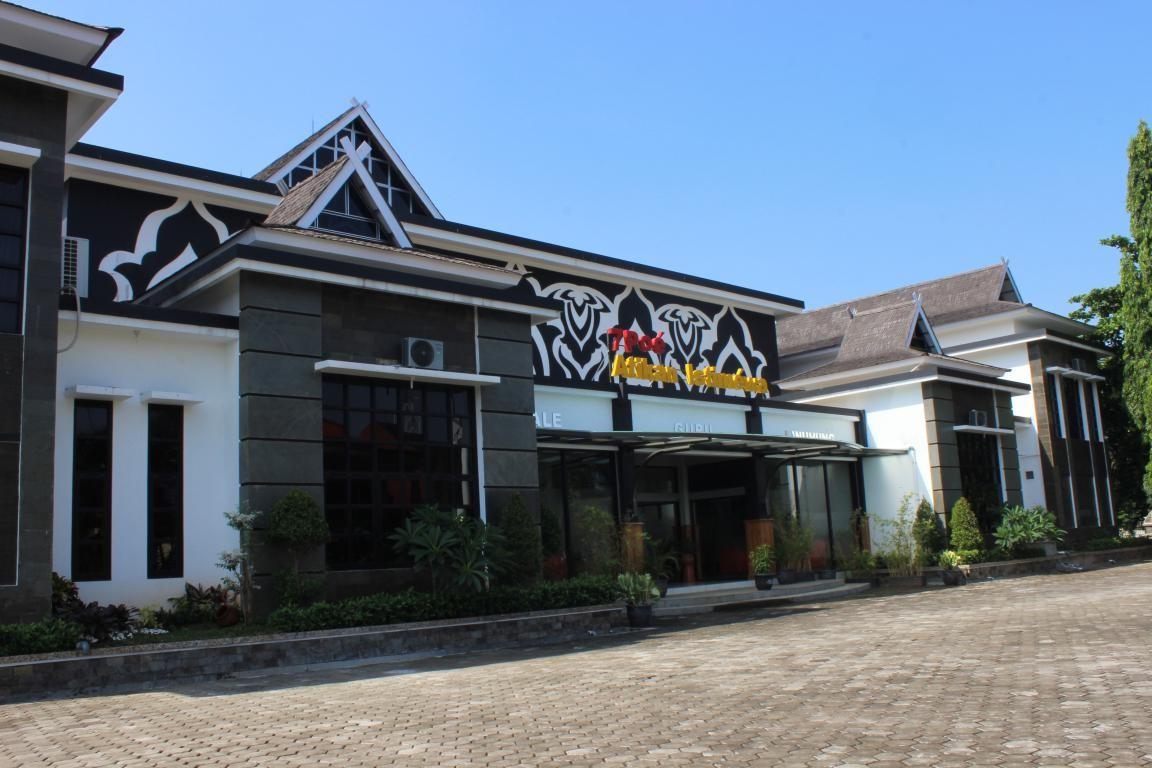 THE MOST POPULAR HANDICRAFT IN PURWAKARTA – IT IS EXIST OR EXTINCT ?