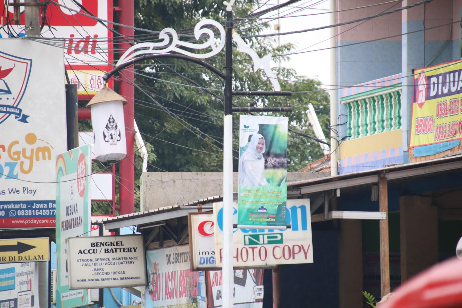 Siswa Berprestasi Sepanjang Jl Veteran