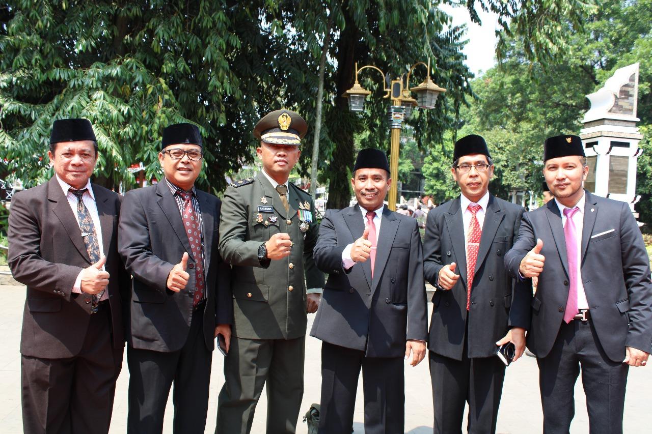 HUT Republik Indonesia ke-73