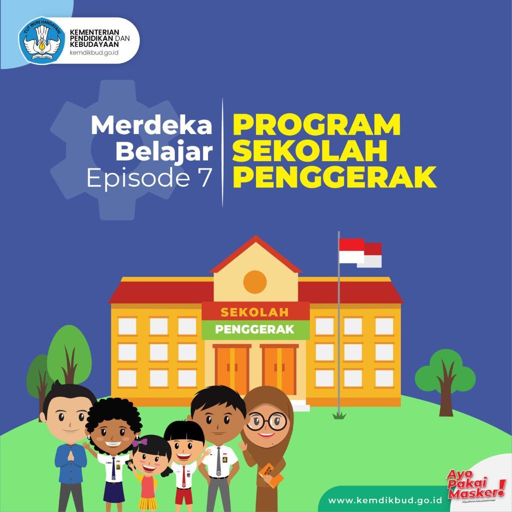 Program Sekolah Penggerak