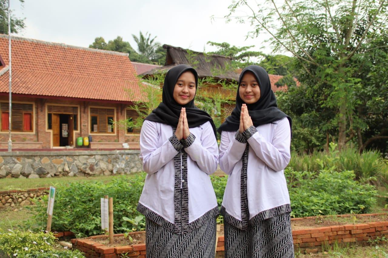 Sekolah Ekologi SMPN 10 Kahuripan