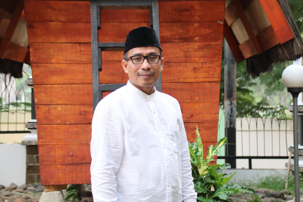 Dr. H. Purwanto, M. Pd.  Kepala Dinas Pendidikan
